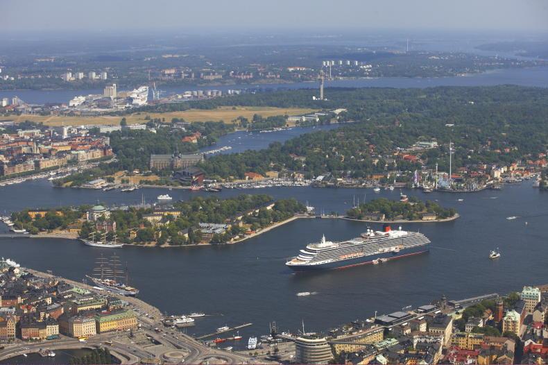 stockholm trelleborg