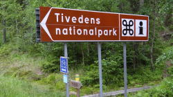 Nationalpark Tiveden