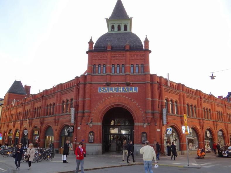 clas ohlsson stockholm